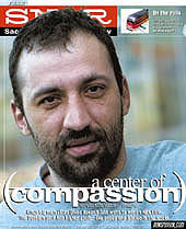 center of compassion cover